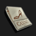 Casino Matchbook