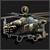 Mi28 Havoc Helicopter