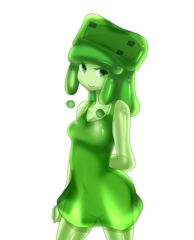 File:Medium Slime Normal.png