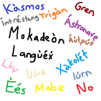 Mochadianexample