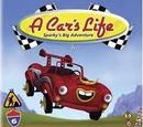 A Car's Life: Sparky's Big Adventure