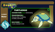 Turtledog Dogmons! Official Wesbite Info