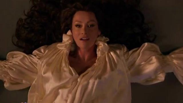 NBC's Mockingbird Lane - Behind the Scenes