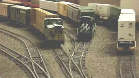 Trains Across America - Part 5