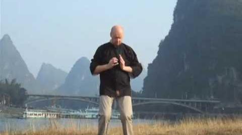 Eight Silken Brocade Qi Gong