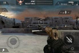 Battlefield gdeage