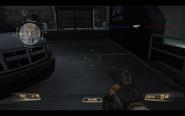 NX8 Handgun