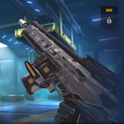 MC5-Stacker