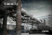MC2-Warehouse load