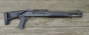 Benelli M4 Real