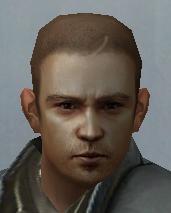 Malone Portrait