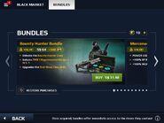 Bounty Hunter Purchase MC5