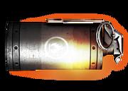 MC4-Incendiary Grenade