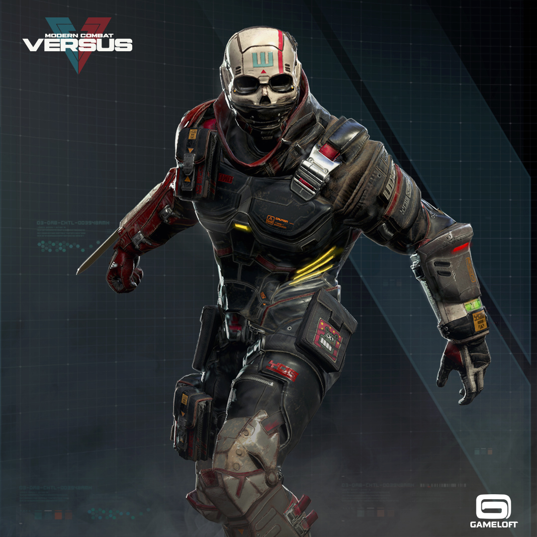 MCV-Assassin