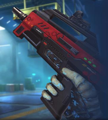 MC5-Firecracker