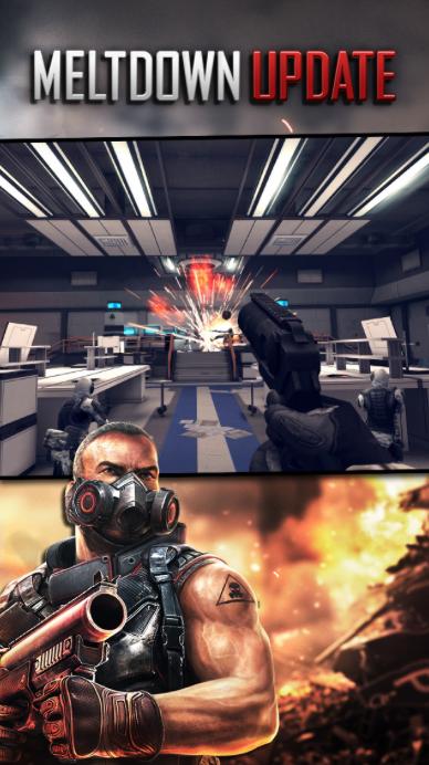 Meltdown DLC