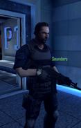 Saunders MC4