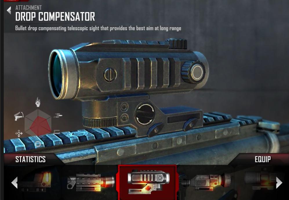 MC4-Drop Compensator
