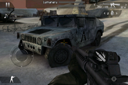 MC2-Humvee winter