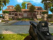 Pablo's Mansion