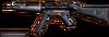 MC2-MP5 Silenced