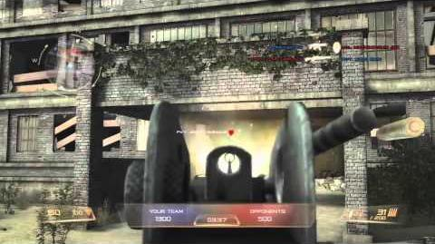 Modern Combat Domination -- Launch trailer (PS3)
