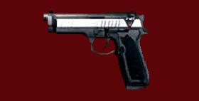 MC2-Beretta M9