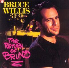 Willis Bruno