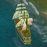 Nav fregat