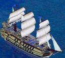 Victory-class Battleship