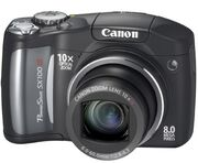 Canon-PowerShot-SX100-IS-camera-1