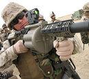 Milkor Multiple Grenade Launcher