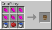 Crafting Red Wine Base