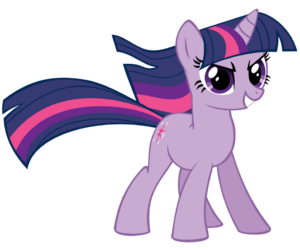 Twilight sparkle engage by rildraw-d47at5p
