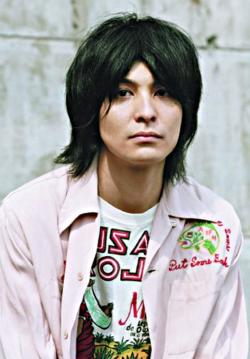 Tomotaka Profile