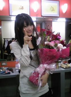 Rin Graduated 3Bjunior