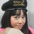 Misato Hirase Portrait