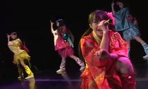 Momoclo Kibun wa Super Girl Perf