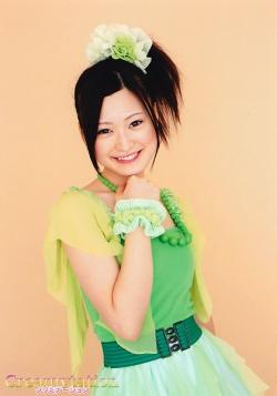 Miyu Creamytation Promo