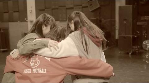 【MV】ロッカジャポニカ Dreaming Road MUSIC VIDEO