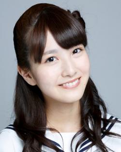 Yukina Nogizaka Promo