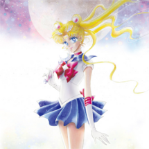 Sailor Moon Tribute Cover Regular
