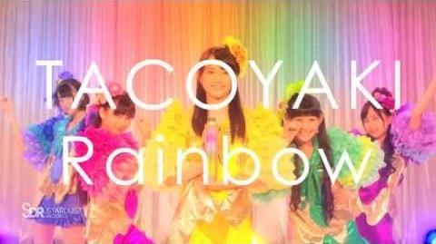 Takoyaki Rainbow - Zesshou! Naniwa de Umareta Shoujo-Tachi Music Video