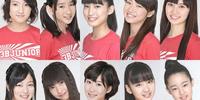 3Bjunior Team Red