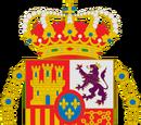 Monarcas de España