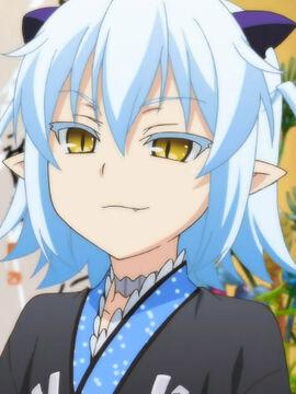 Shiroyasha Anime