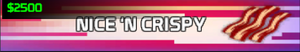 Nice 'N Crispy