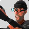 Hotshot Sniper Portrait