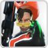 Pro roster - Gunslinger (normal)