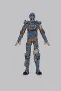 SMNC Sniper Concept Art 1